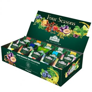 Four Season's Tea Collection - Four Seasons Tea Collection